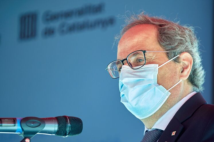 Président Catal