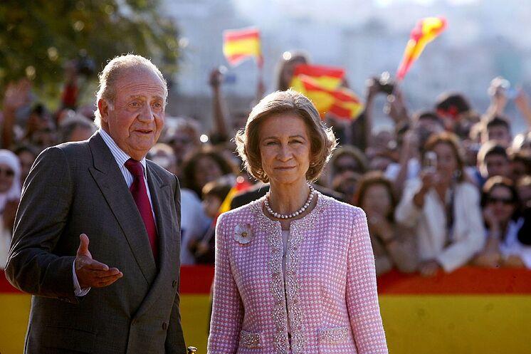 Don Juan Carlos et Do
