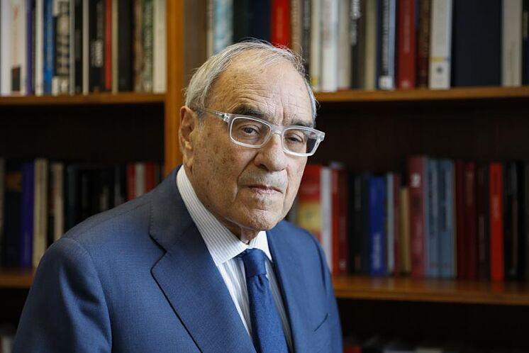 Ancien ministre Rodolfo Mart
