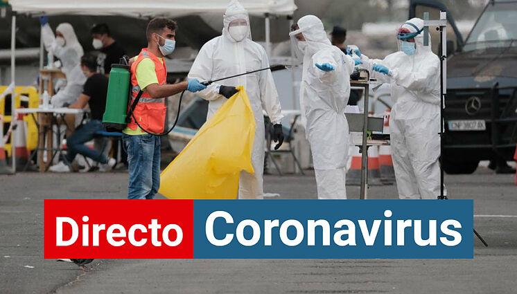 Iles Canaries | Coronavirus,