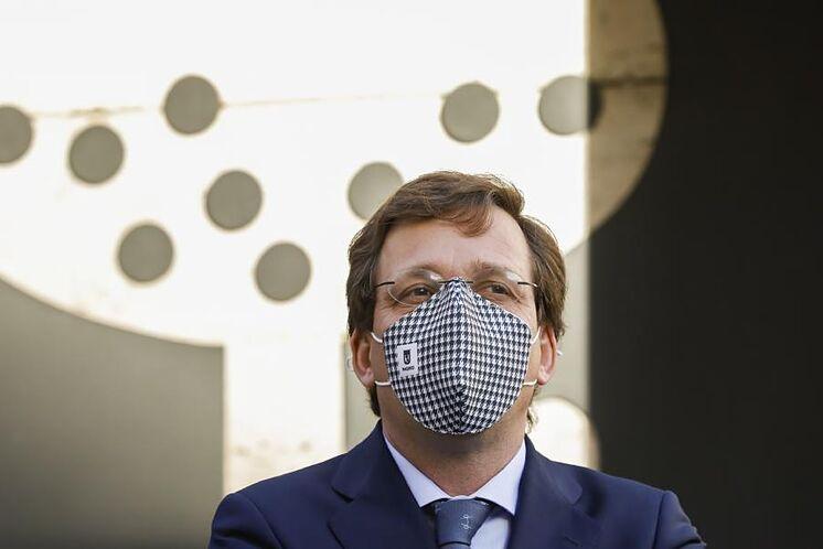Le maire de Madrid, Jos