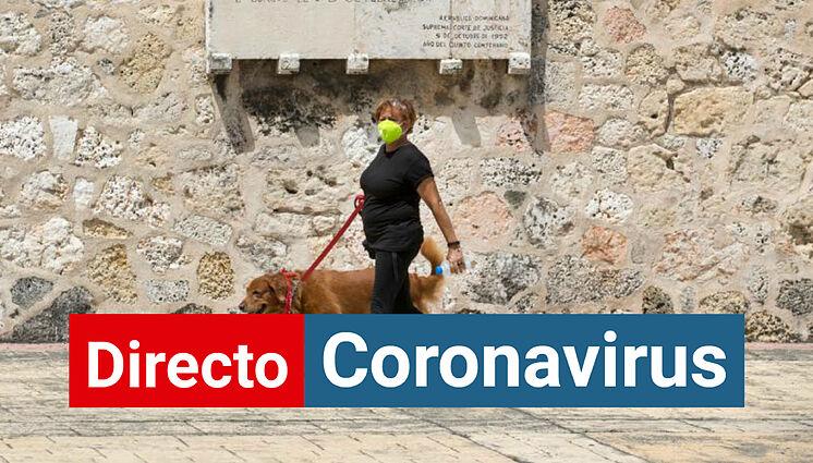 nouvelles de coronavirus canarias