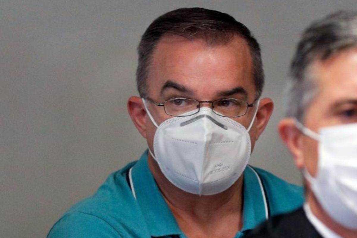 Salvador Rodrigo, accusé du crime de Patraix.