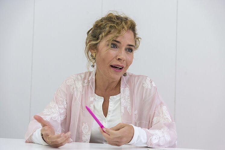 Députée des citoyens Marta Mart